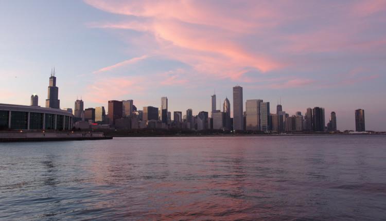 Chicago Wetter