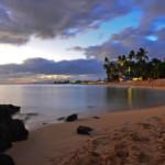 Das Wetter und Klima auf Hawaii im November