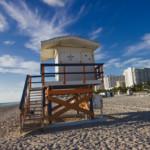 Das Wetter und Klima in Miami im November