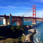 Das Wetter und Klima in San Francisco im November