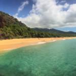 Das Wetter und Klima auf Hawaii im Oktober