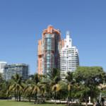 Das Wetter und Klima in Miami im Oktober