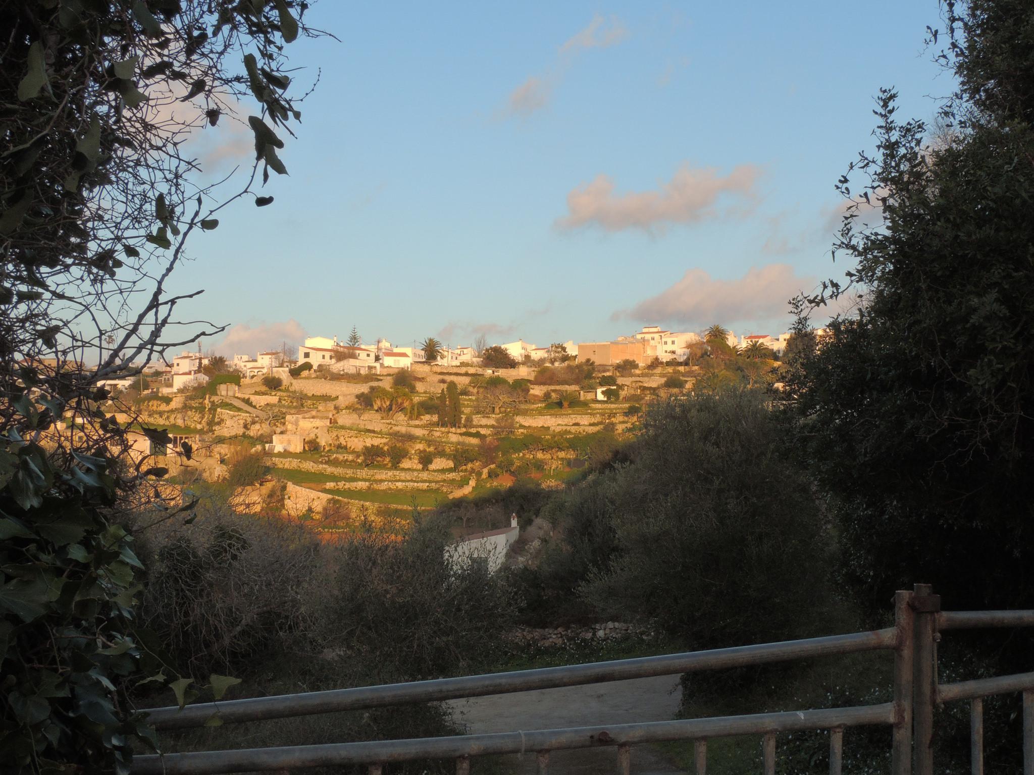 Das Wetter auf Menorca im Februar