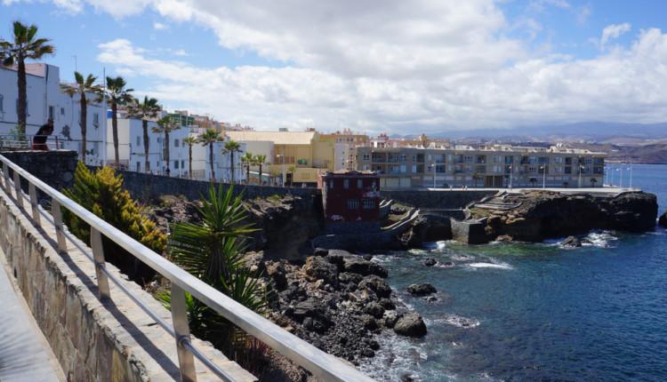 Wetter Las Palmas