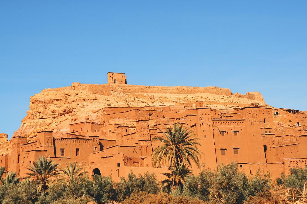 Wetter Marrakesch