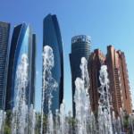 Das Wetter und Klima in Abu Dhabi im Februar