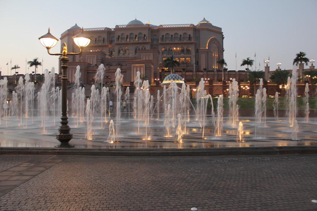 Das Wetter im Januar für Abu Dhabi