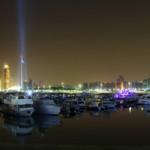 Das Wetter und Klima in Abu Dhabi im Juli