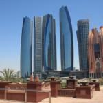 Das Wetter und Klima in Abu Dhabi im Juni