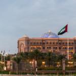 Das Wetter und Klima in Abu Dhabi im März