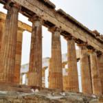 Das Wetter und Klima in Athen im April