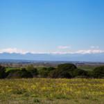 Das Wetter und Klima an der Costa Brava im April