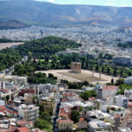Das Wetter und Klima in Athen im August