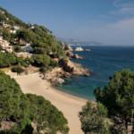 Das Wetter und Klima an der Costa Brava im August