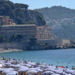 Das Wetter und Klima der Côte d'Azur im August