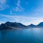 Das Wetter und Klima in Südafrika im August