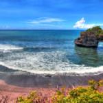 Das Wetter und Klima auf Bali im Dezember