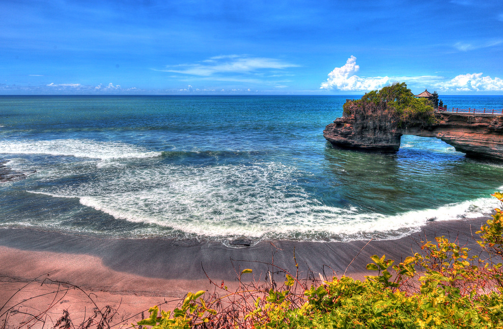 Das Wetter im Dezember für Bali