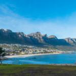 Das Wetter und Klima in Südafrika im Dezember