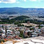 Das Wetter und Klima in Athen im Februar
