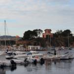 Das Wetter und Klima an der Costa Brava im Februar