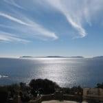 Das Wetter und Klima der Côte d'Azur im Februar