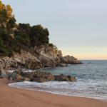 Das Wetter und Klima an der Costa Brava im Januar