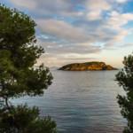 Das Wetter und Klima der Côte d'Azur im Januar