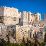 Das Wetter und Klima in Athen im Juli