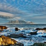 Das Wetter und Klima in Südafrika im Juli