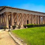 Das Wetter und Klima in Athen im Juni