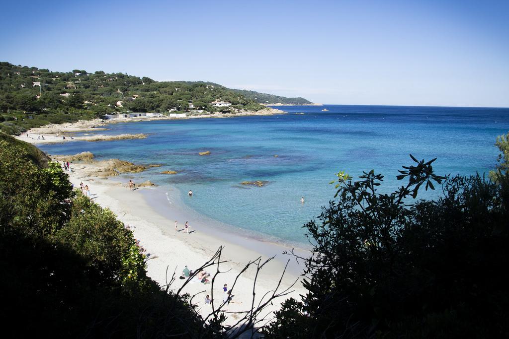 Das Wetter im Juni der Cote d Azur