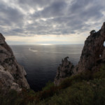 Das Wetter und Klima der Côte d'Azur im März