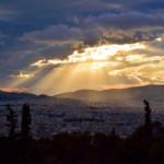 Das Wetter und Klima in Athen im Mai