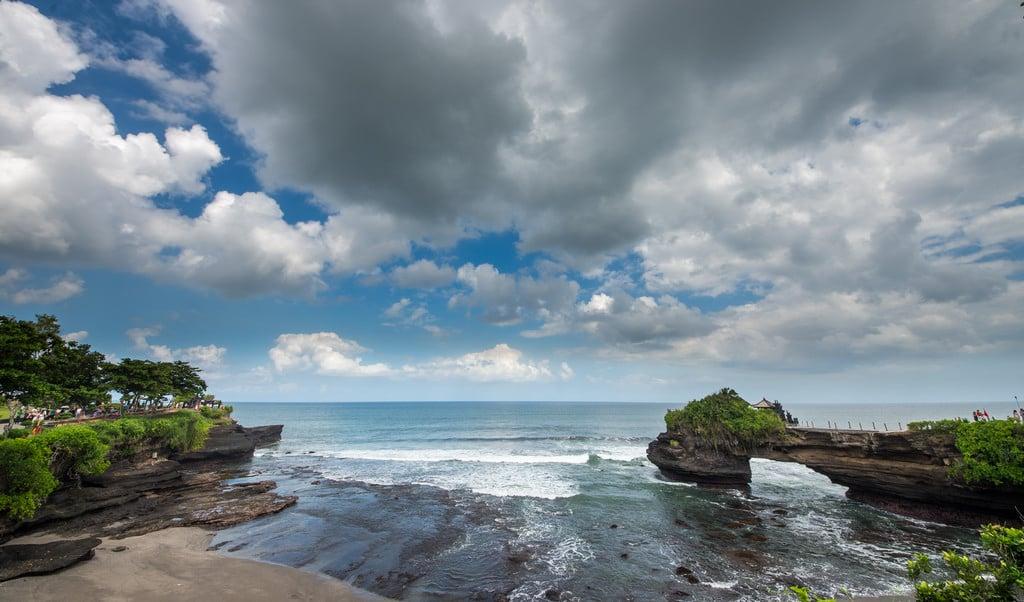 Wetter Bali