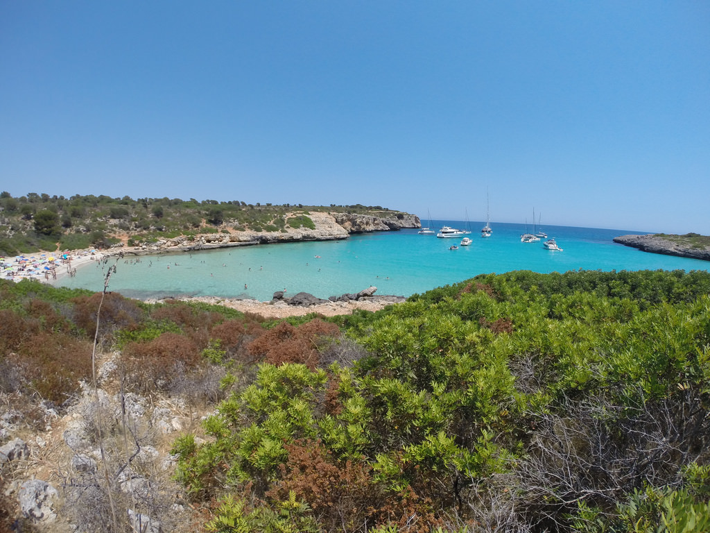 wetter in cala millor 14 tage