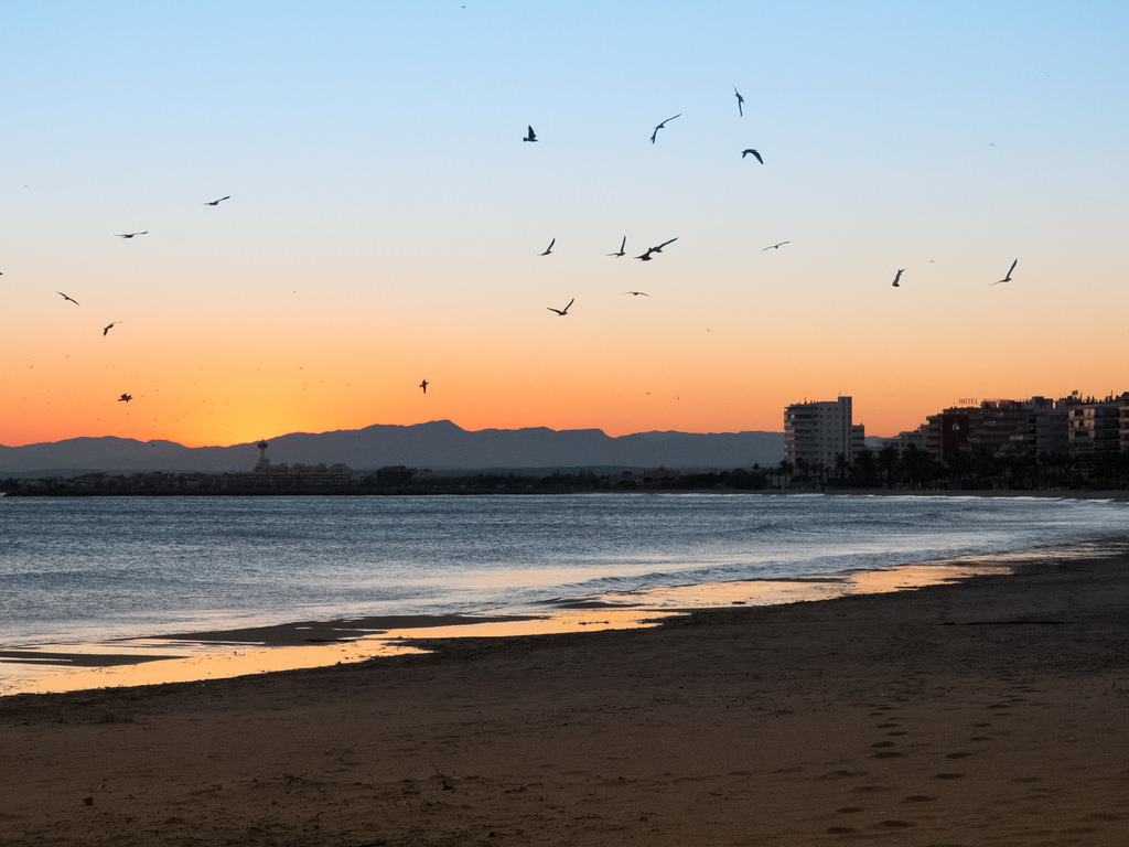 Costa Brava Wetter