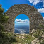 Das Wetter und Klima der Côte d'Azur im Mai