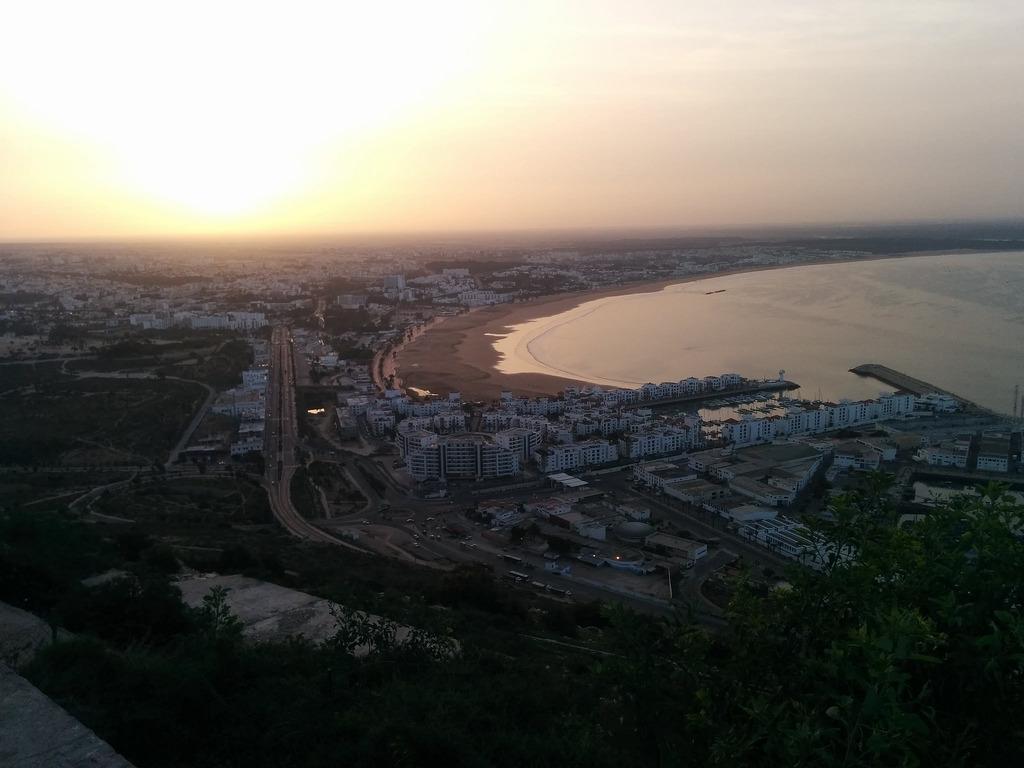 Wetter In Agadir