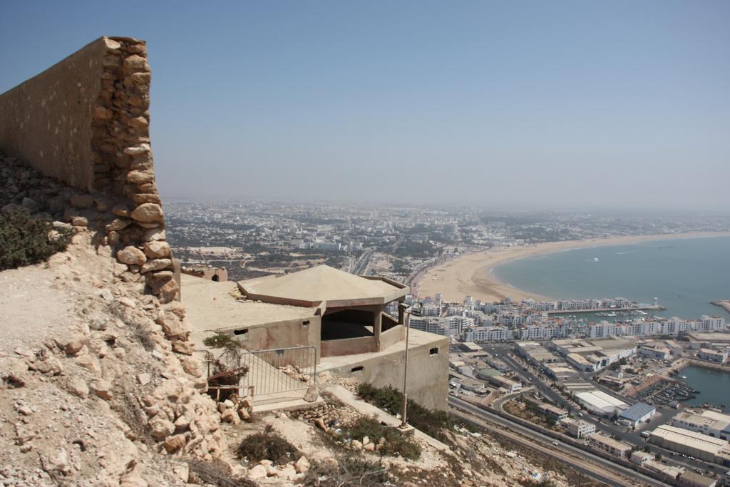 Wetter Agadir