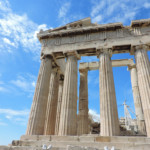 Das Wetter und Klima in Athen im September