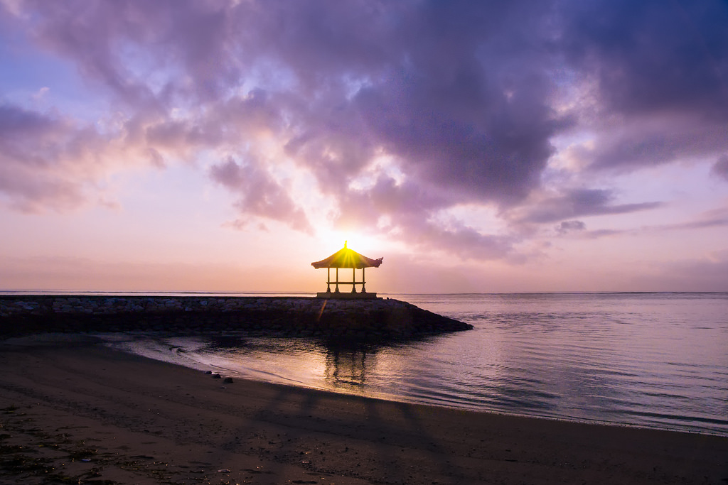 Bali Wetter