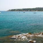 Das Wetter und Klima der Côte d'Azur im September